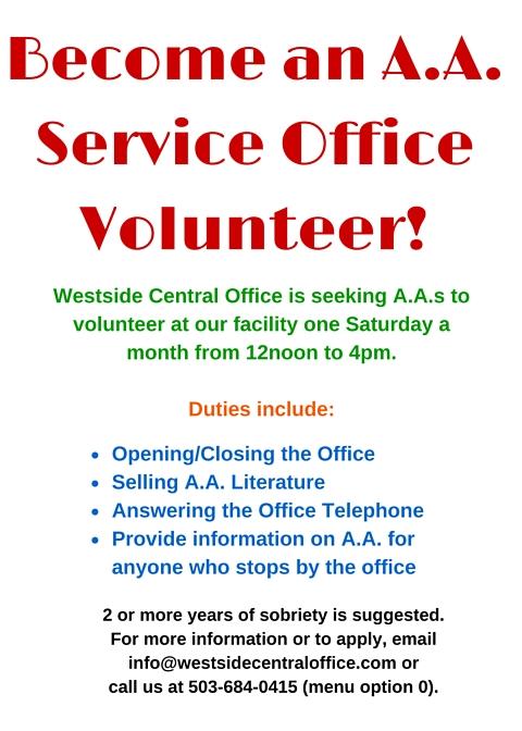 wco-volunteers-wanted